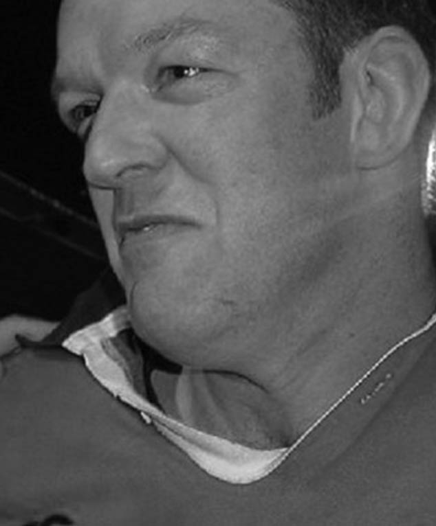 Mick Galwey