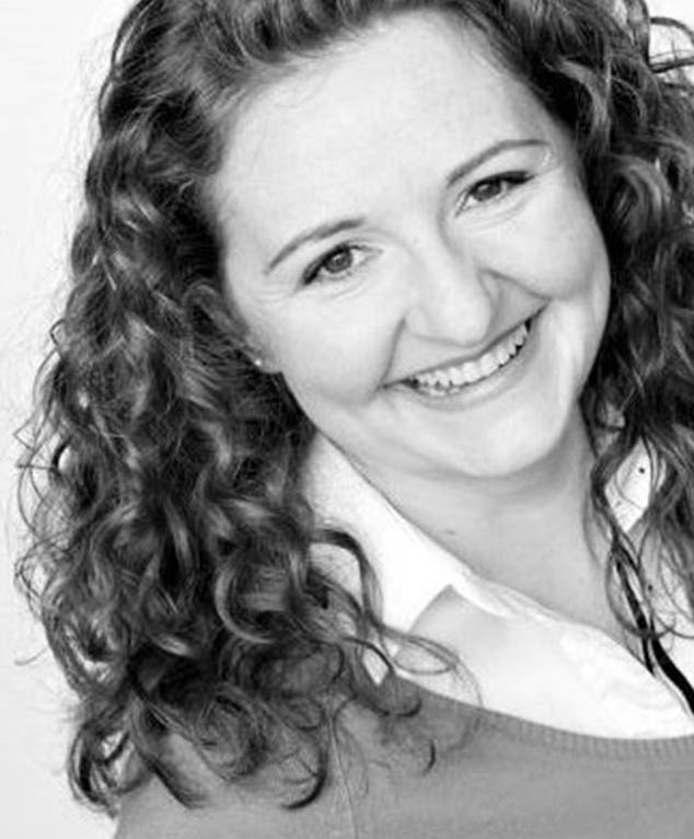 Niamh Shaw