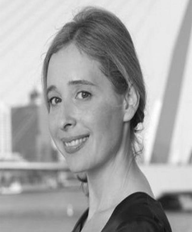 Noreena Hertz, Prof